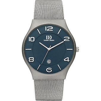Dansk design mens watch IQ68Q1106