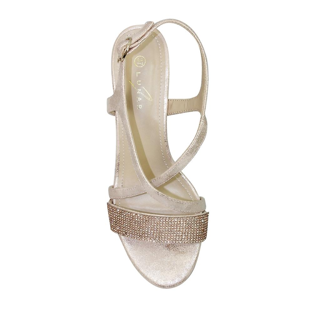 Monterey lunaire Strap Sandal CLEARANCE OwVO8k