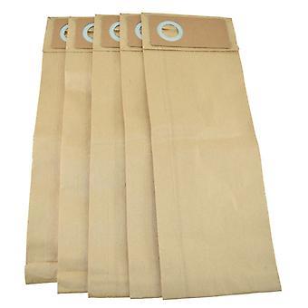 Nilfisk GU ereta aspirador sacos de pó de papel
