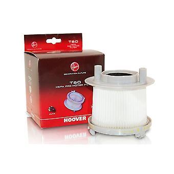Hoover vakuum HEPA udstødning Filter (T80)