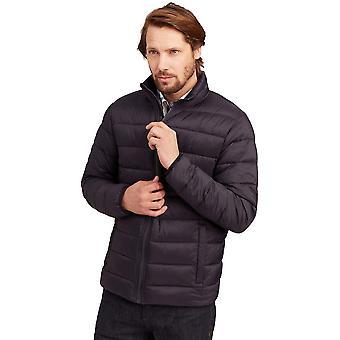 Julios Mens Gotojackt caliente acolchada chaqueta acolchada ligera capa