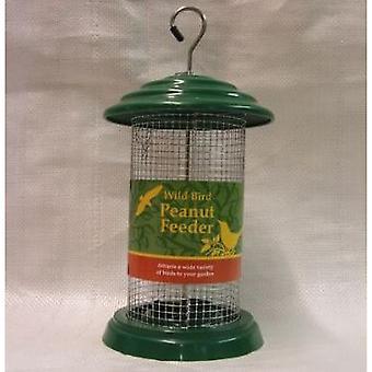 Trust Plastic Peanut Feeder