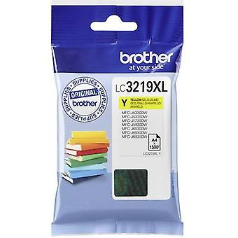 Brother Tinte LC-3219XLY Original gelb LC3219XLY
