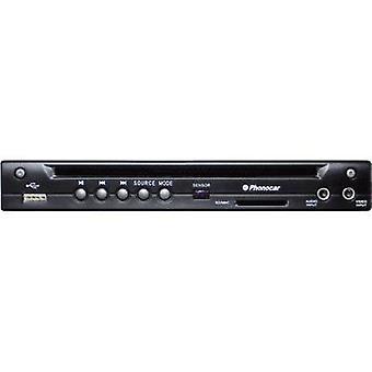 Phonocar VM015 DVD-spiller