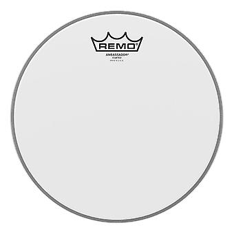 Remo BA-01 Ambassador Coated Head - Various Sizes