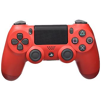 Sony V2 Dual Shock 4 Wireless Controller Red PS4