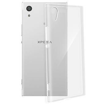 Silicone Case Sony Xperia XA1 Ultra-clear & Ultra-thin Protection Scratchproof