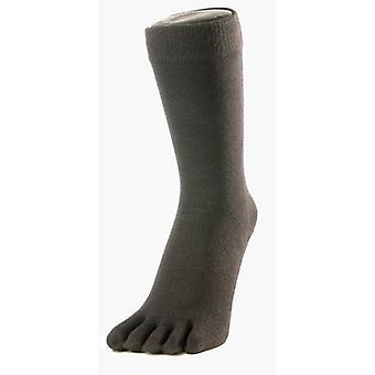 MAXIME classique Toe chaussettes - gris