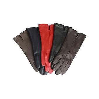 Východní okresy kožená dělohy/slečny Tess jednobodový rukavice