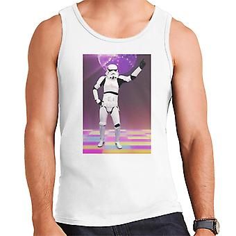 Original Stormtrooper Saturday Night Fever Men's Vest