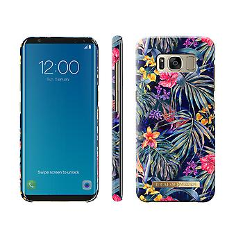iDeal Of Sweden Samsung Galaxy S8-MYSTERIOUS JUNGLE