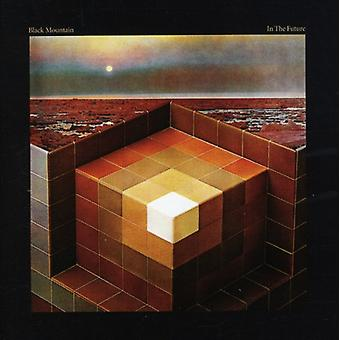 Black Mountain - In the Future [CD] USA import
