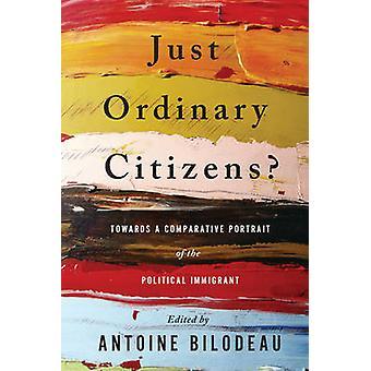 Solo semplici cittadini? -Verso un ritratto comparativo la Politi