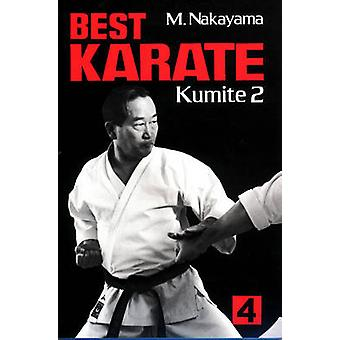 Beste Karate volum 4 (2nd edition) av Masatoshi Nakayama - 9781568364
