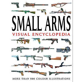 موسوعة الأسلحة الصغيرة البصرية--أكثر من 1000 لون الرسوم التوضيحية ب