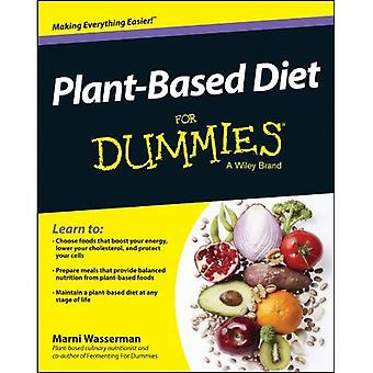 Plante-baserede kost For Dummies