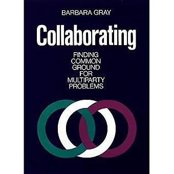 Collaborazione: Trovare un terreno comune per i problemi con più partecipanti