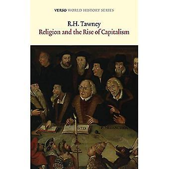 Religione e l'ascesa del capitalismo (storia del mondo)
