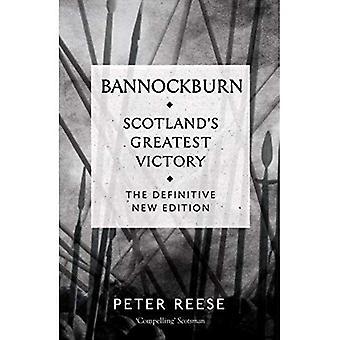 Bannockburn: Skottlands största seger