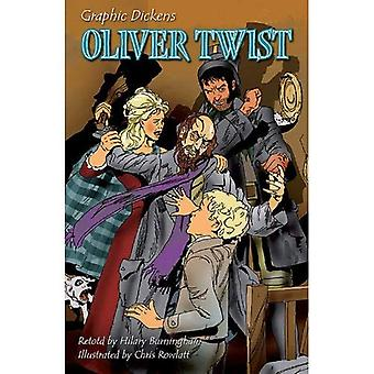 Oliver Twist (graphique Dickens)