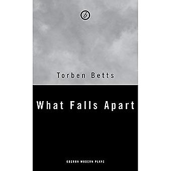 Quel Falls Apart (théâtre)