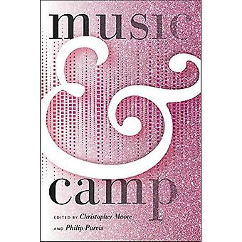 Muziek & Camp (muziek/cultuur)