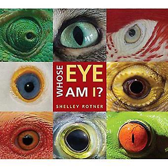 Io sono il cui occhio?