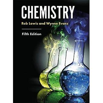 Chemie (Palgrave Stiftungen Serie)