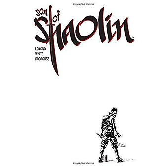 Figlio di Shaolin OGN