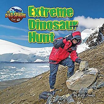 Extreme dinosaurus Hunt