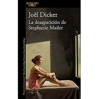 La Desaparici n de Stephanie Mailer / de verdwijning van Stephanie Mailer