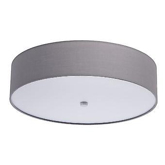 Glasberg - LED encastré avec une ombre grise et diffuseur blanc 453011401