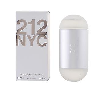 Carolina Herrera 212 Nyc dla jej Eau De Toilette Spray 60 Ml dla kobiet