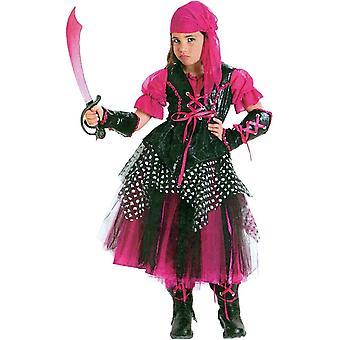 Fabulous Pirate Child Costume