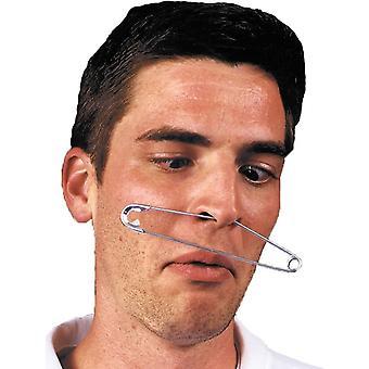 PIN a través de nariz