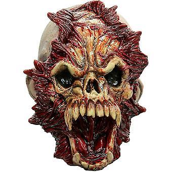 Otwarty umysł maski na Halloween