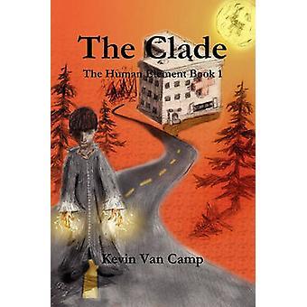 De Clade door Van Camp & Kevin