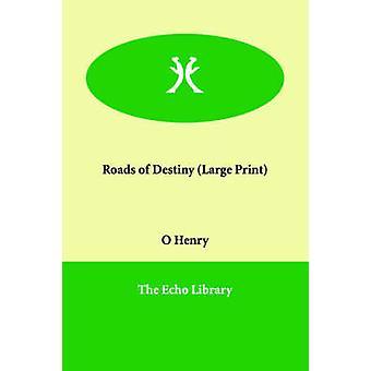ヘンリー O で運命の道