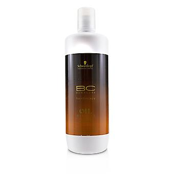 Schwarzkopf Bc Bonacure Huile Miracle Huile d'huile d'argan Huile-in-shampoo (pour Normal To Thick Hair) - 1000ml/33.8oz