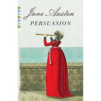 Persuasion by Jane Austen - 9780307386854 Book