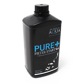 Evolution Aqua PURE+ Filter Start Gel 1Ltr