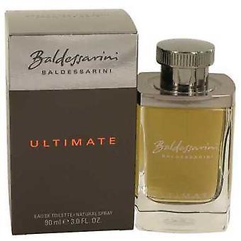 Baldessarini Ultimate Von Hugo Boss Eau De Toilette Spray 3 Oz (Männer) V728-535220