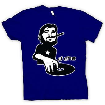 Kinder T-shirt - DJ Che Cool Retro mischen