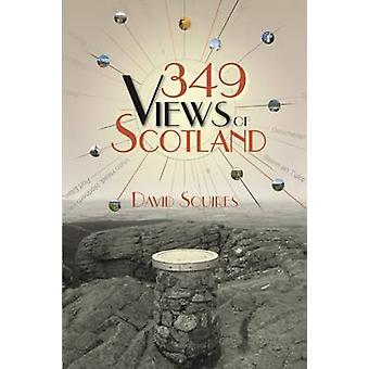 349 Vues de l'Ecosse par David Squires - 9781849951715 Livre