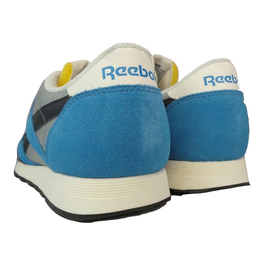 Reebok Classic Footwear CL Nylon