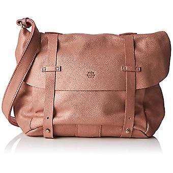 Mila LouiseBernie Glitter Woman Shoulder Bag (Magnolia)18x23x29 centimeters (W x H x L)