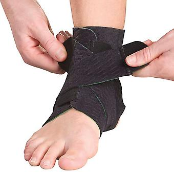 Mueller Adjustable Ankle Support - Black