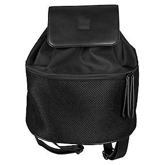 Urban Classics Backpack Casual - Black (Black) - TB1474