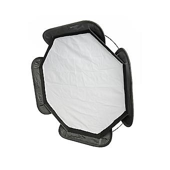 BRESSER SS-22 Quick-Fit Softbox Octa 95cm + Wabe