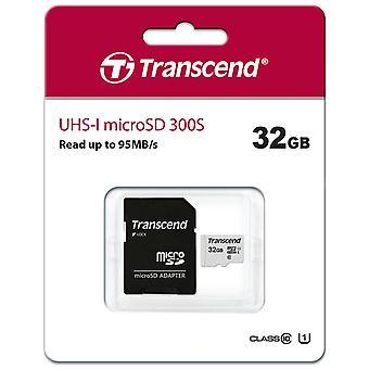 超えてマイクロSDHC 32GB U1 (R95/W45)